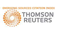 Thomson Reuter's Emerging Sources Citation Index (ESCI)